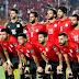 تشكيل منتخب مصر امام كينيا شوف اختراعات البدرى
