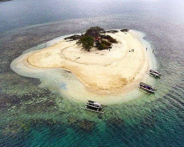 Tempat Wisata Lombok Indonesia yang Hits di Sosial Media