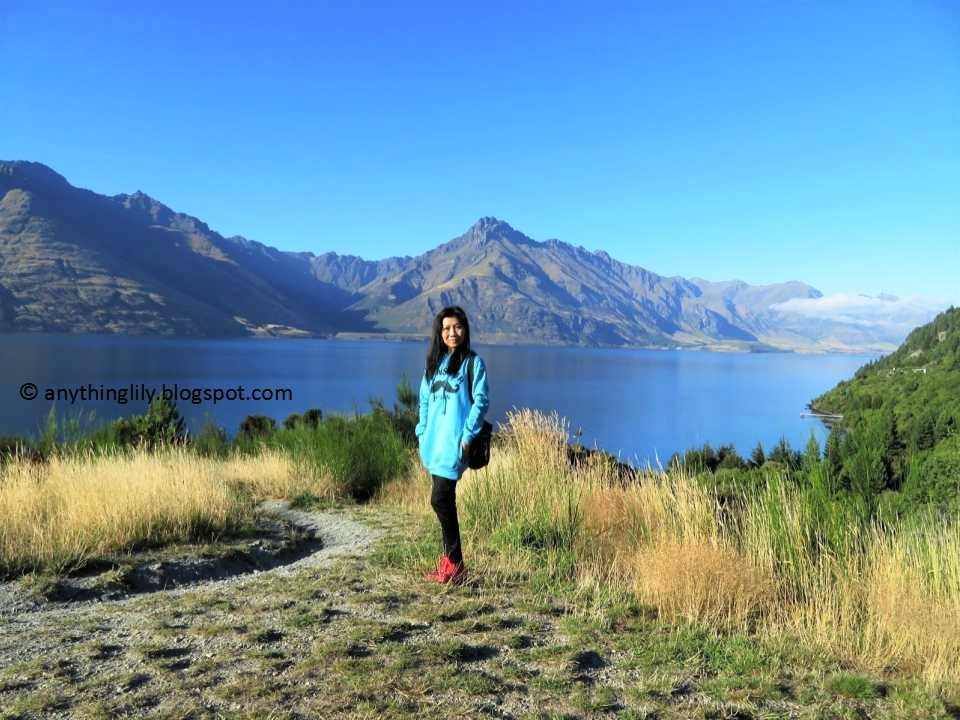 The Weather Was Just Right That Morning It Was Forecasted To Be Most Of The Day So We Headed For Glenorchy After Breakfast