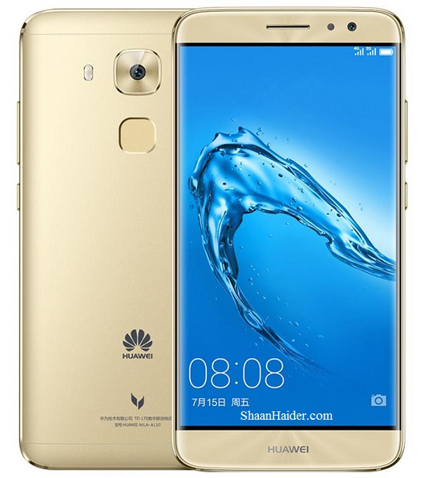 Huawei G9 Plus : Full Hardware Specs, Features, Price and Availability