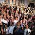 Penutupan Pekan Batik Nusantara 2016 di Museum Batik Pekalongan tetap Meriah di tengah Guyuran Hujan