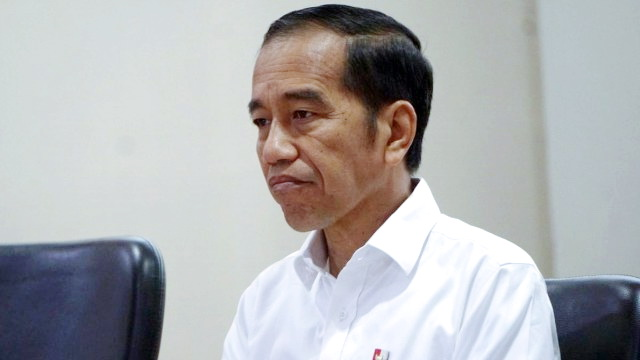 Penularan Masih Tinggi, Target Jokowi Agar Kurva Corona Turun di Mei Tidak Terkabul