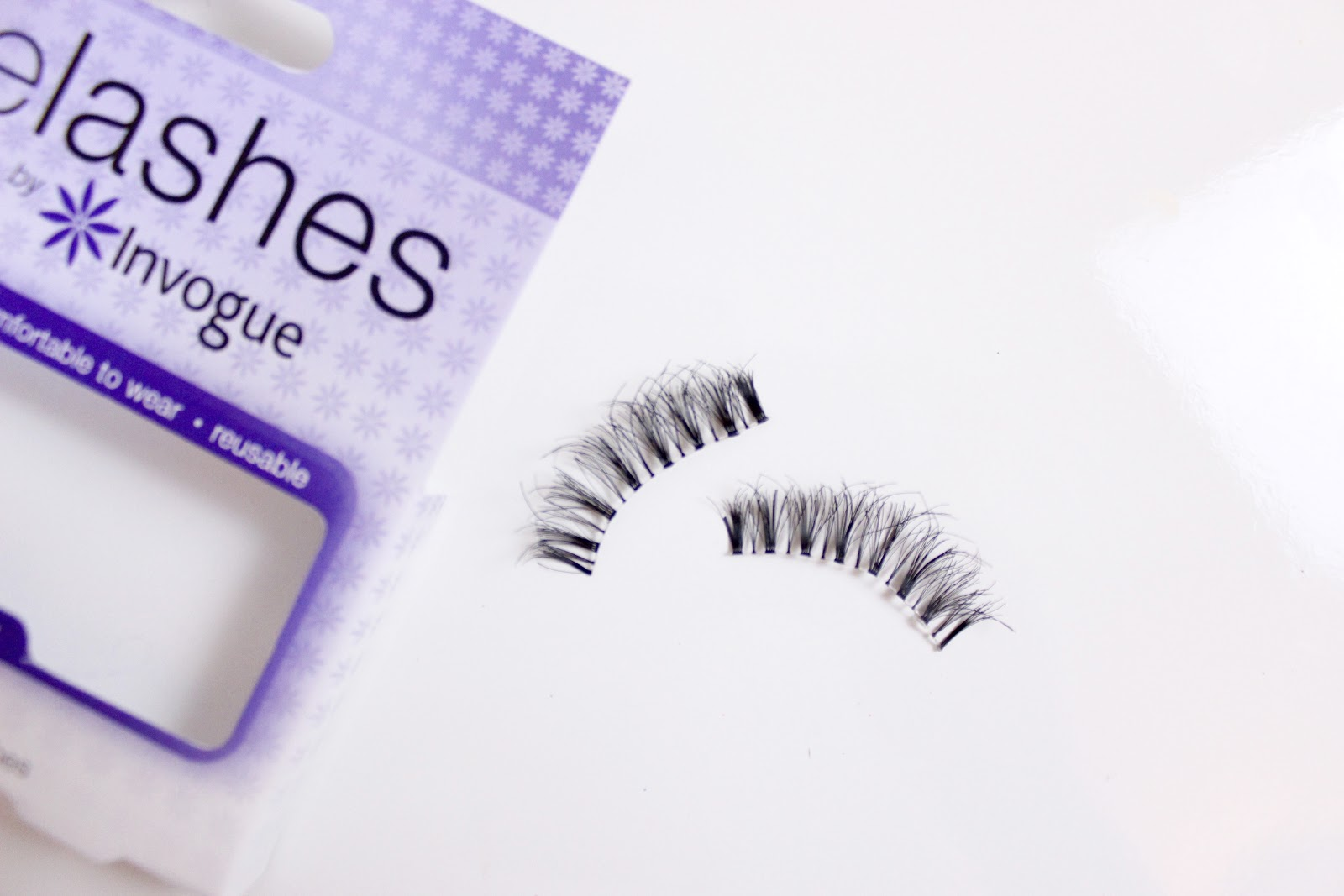 Eyelashes By Invoke style 10