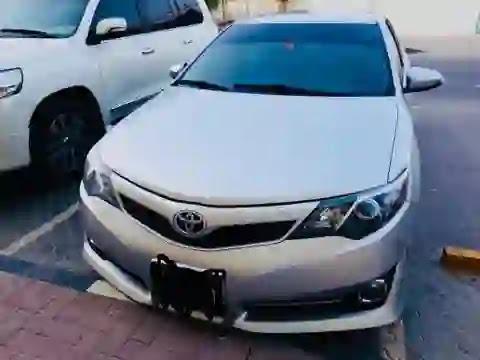 سعرسيارة تويوتا كامري 2.5L LE Hybrid 212 HP2019