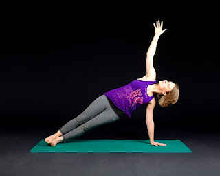महिलाओं के लिए योगासन