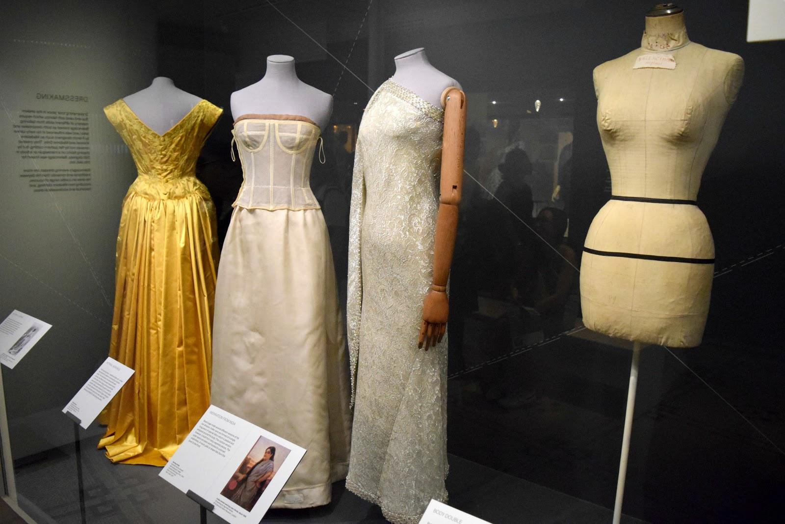 shaping fashion balenciaga dresses