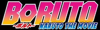 Gekijouban Naruto (2015)