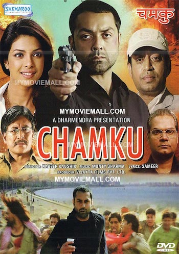 Chamku 2008 Hindi Movie Download