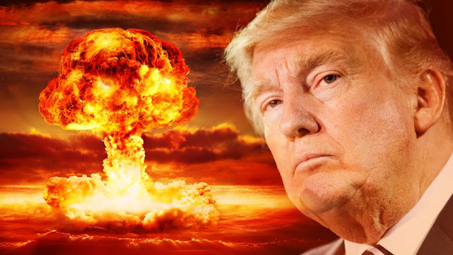 Donald Trump and Nuclear War