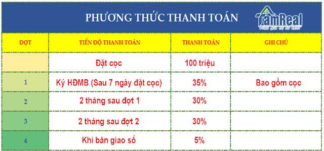 phuong-thuc-thanh-toan-nha-biet-thu-dat-nen-du-an-hoang-long
