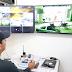 Ponto Novo: Videomonitoramento registra fuga dos elementos que assaltaram agência dos Correios