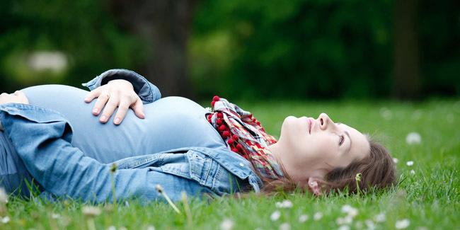Panduan Mengatasi Sesak Napas Saat Hamil