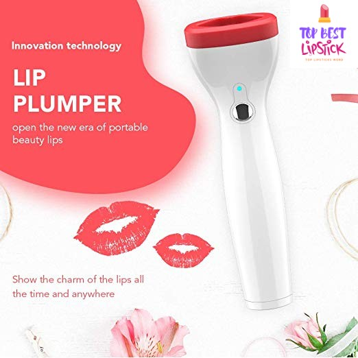 Best Lip Plumper Long Term Effects 2019 Reviews