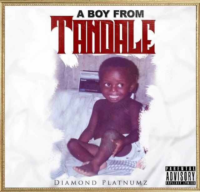 Diamond Platnumz - A Boy From Tandale