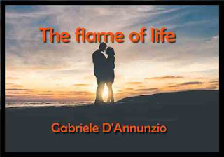 The flame of life, a novel