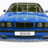 Ciri Radiator BMW Rusak