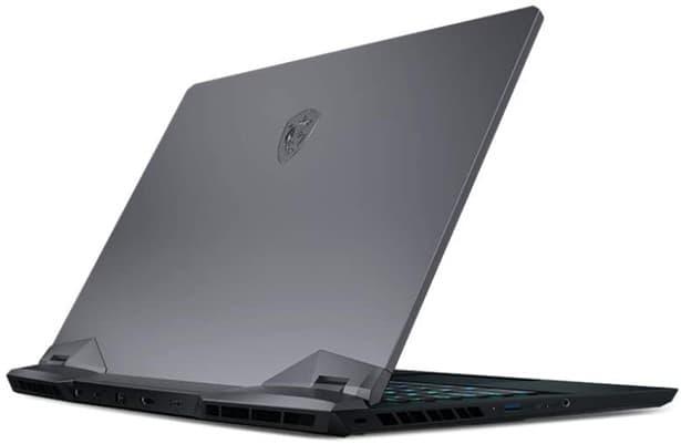 MSI GE66 Raider 10SGS-498XES: portátil gaming Core i7 con gráfica GeForce RTX 2080 de 8 GB, pantalla FHD de 240 Hz y teclado retroiluminado