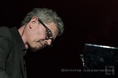 Francesc Capella, Auditori Vinseum, Vilafranca del Penedès, 18-maig-2019