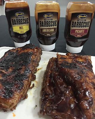 receita de molho barbecue