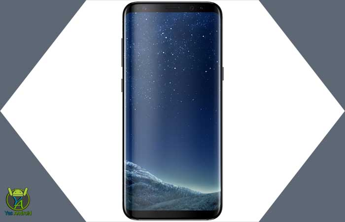 [G950FXXU1AQC9] Samsung Galaxy S8 SM-G950F