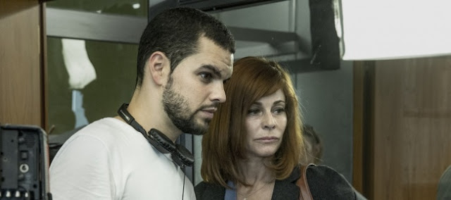 """Teaser tráiler de """"El pacto"""", protagonizada por Belén Rueda y dirigida por David Victorí"""