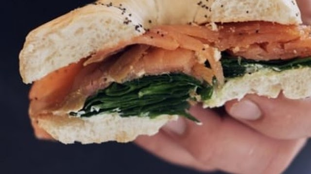 Resep Sandwich Rasa Tuna Pedas, Cocok untuk Kamu yang lagi Sibuk!