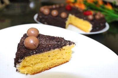 Simple carrot cake recipe easy stove top no bake cake