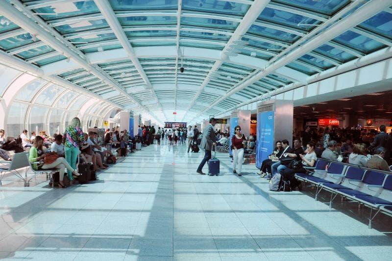 Governo prevê leiloar nesta semana 22 aeroportos; veja lista