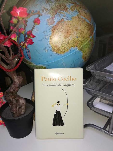 El camino del arquero de Paulo Coelho