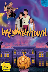 Halloweentown: ¡Qué Familia la Mía! / Viaje a Halloweentown