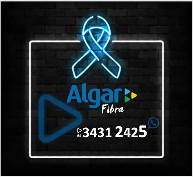 Algar Telecom Provedor de Internet em Itumbiara, Uberlândia, Uberaba, Ituiutaba, Patos de Minas, Araguari.