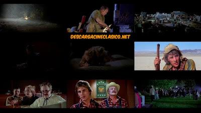 """2024: Apocalipsis nuclear - A Boy and His Dog - """"Un muchacho y su perro - Descargar y Online"""
