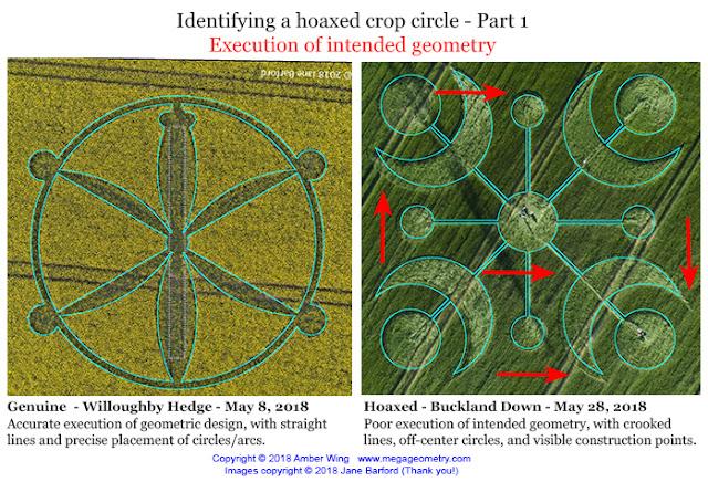 Amber Wing - megageometry