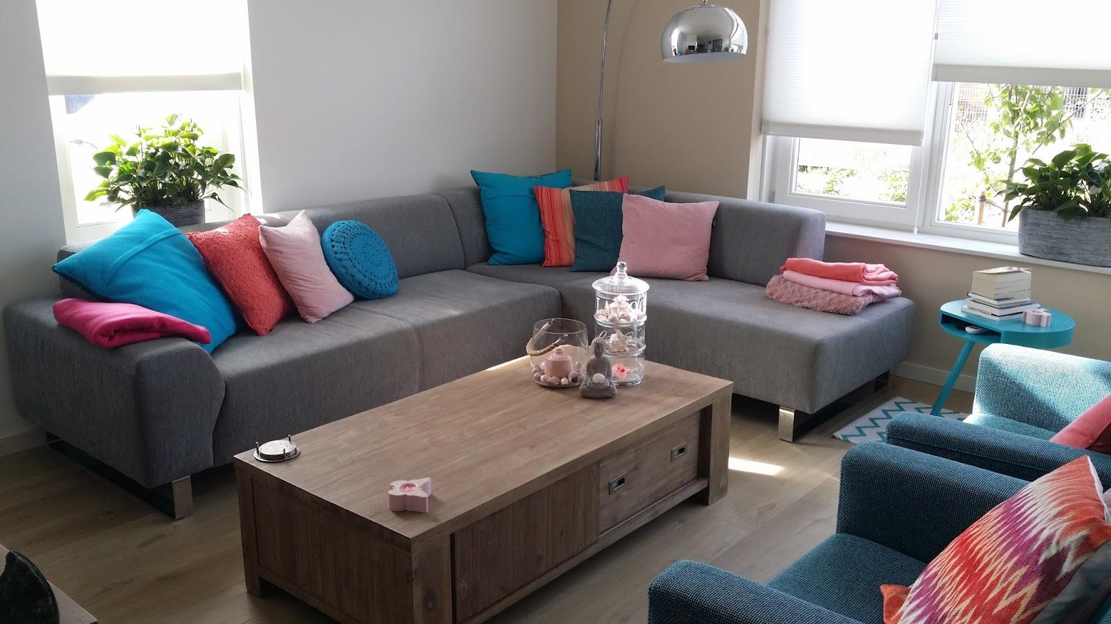 Roze Decoratie Woonkamer : Roze decoratie woonkamer creatieve huizen oud roze muur woonkamer
