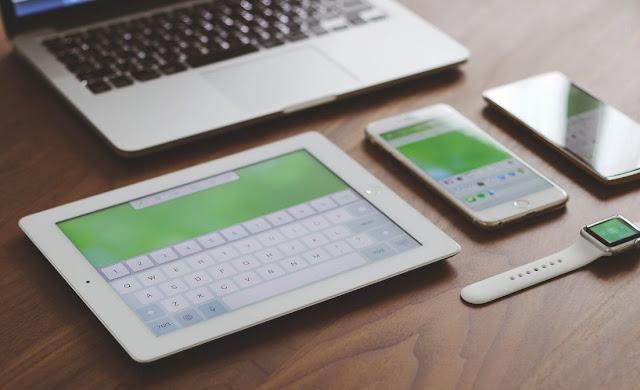 Cara Mengubah Smartphone Menjadi Mouse