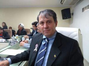 """""""É um erro que está se corrigindo """"; Diz Marcelo   Bandeira  sobre mudanças na UPA  de Guarabira"""