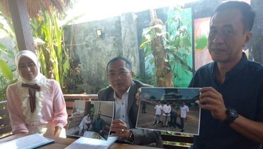 Caleg Gerindra di Dapil I Jawa Timur Digugat Rekan Separtai
