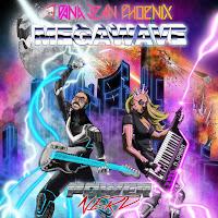 Dana Jean Phoenix & Powernerd - MEGAWAVE