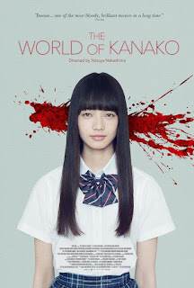 "REVIEW: ""The World of Kanako"" BY: Hikari"