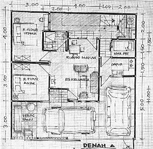 desain rumah minimalis 2 lantai 10x10 - foto desain rumah