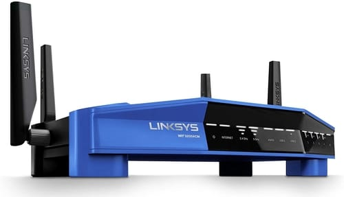 Review Linksys WRT3200ACM Dual-Band Open Source Router