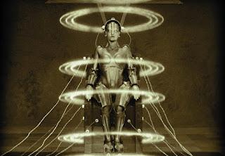 Las primeras películas de Ciencia Ficción