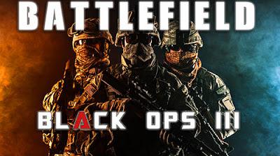 Combat battlefield: Black ops 3 v5.1.3