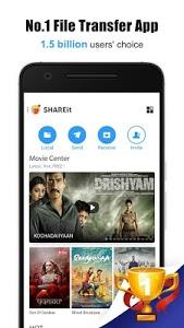 SHAREit Ad Free apk