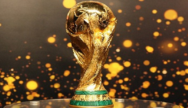 القنوات الناقلة لكاس العالم 2018