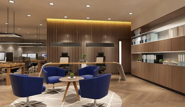 Jasa Desain Interior Sekitar Rawa Buaya - Cengkareng