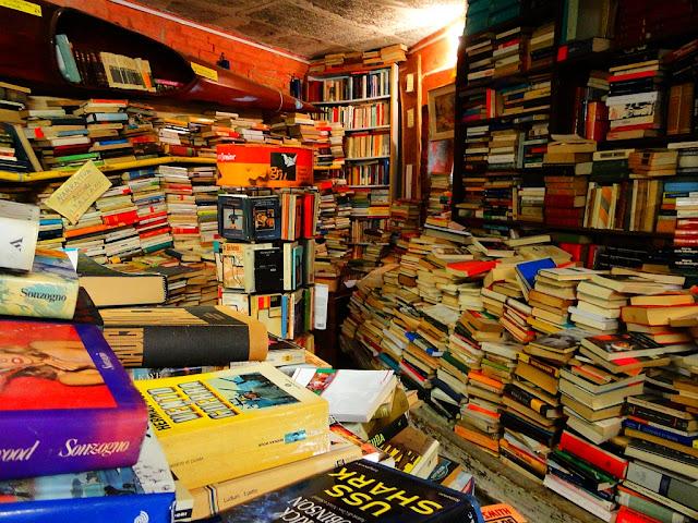 Nejoriginálnější knihovna na světě
