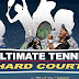 Ultimate Tennis Hard Court Free Java Game Download