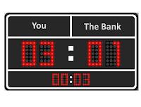 The credit scoreboard