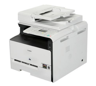 Color imageCLASS MF8050Cn Driver Download, Printer Review | CANON free